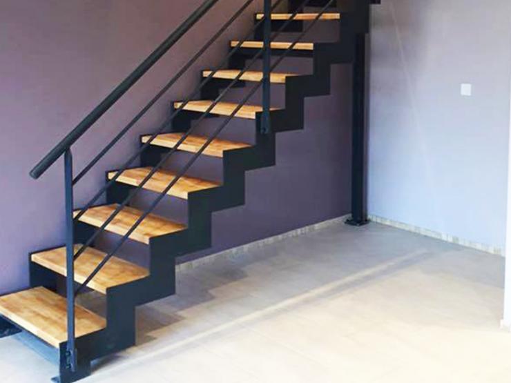 Escalier design crémaillère