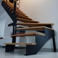 Escalier design gamme city