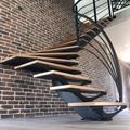 Escalier design jazz
